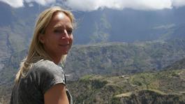 Floortje Naar Het Einde Van De Wereld - Réunion