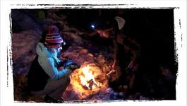 De Buitendienst Van Nieuws Uit De Natuur - Hoe Overleef Je In De Sneeuw?