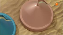 Het Zandkasteel - Verkeer