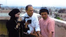 Het Uur Van De Wolf - Bagdad Filmschool