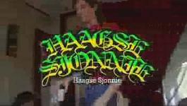 De Donderdag Documentaire - Haagse Sjonnie