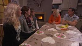 Boer zoekt Vrouw 6. Eerste keuzemoment