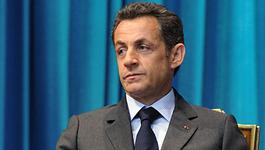 Vpro's Import - Vpro Import: Op Zoek Naar Nicolas Sarkozy