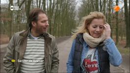 De Wandeling - Marianne Zwagerman: Op Mijn 39ste Ging Ik Met Pensioen