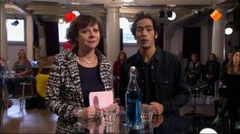 De Nieuwe Wereld - Bert Keizer En Lisa Portengen