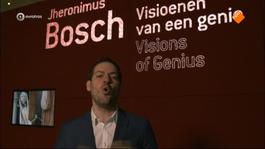 Kunstuur - Kunstuur Special - Jeroen Bosch