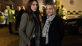 Scott & Bailey Scott & Bailey seizoen 4 aflevering 2