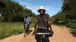 Holland Doc - Achterland - De Weg Terug Naar Cuey Machar