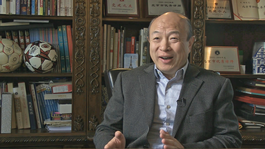 Vpro Tegenlicht - De Chinese Wereldorde