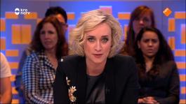 Jinek Gerard Joling, Sanne Wallis de Vries en Teun van de Keuken