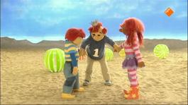 Het Zandkasteel - Toet Wil Dansen