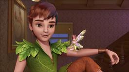 Peter Pan - Wendy In Het Kwadraat