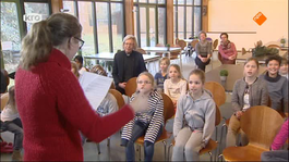 Geloofsgesprek - Kinderkoren Regio Hilversum