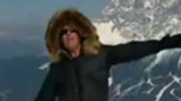 Sterren In De Sneeuw - Oostenrijk