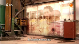 Brandpunt - Mh17 Anatoom George Maat, Portretten Van Rembrandt En 71 Doden In Koelwagen