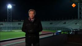 Andere Tijden Sport - Jantje Lammers: Formule 1-debuut In Een Benzinebom