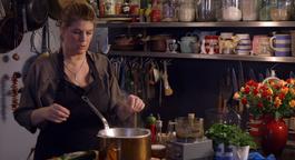 Koken Met Van Boven - Thee En Kaas