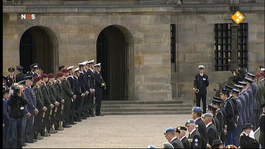 Nos Nationale Herdenking - Nos Nationale Herdenking 2012