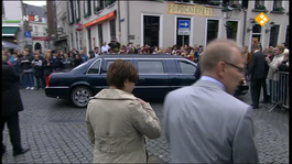 Nos 5-mei Lezing Duitse President - Nos 5-mei Lezing Duitse President