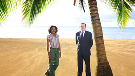 Death In Paradise - Amongst Us