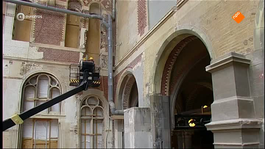 Close Up Dwalen door het Rijksmuseum