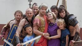 Welkom Bij De Romeinen - Augustus