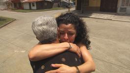 Spoorloos - Dorotea Vertelt Over De Zoektocht Naar Haar Moeder