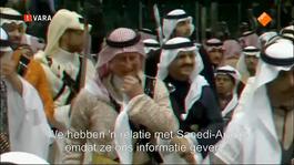 Zembla - Undercover In Saudi-arabië