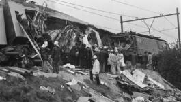 Andere Tijden - De Vergeten Treinramp Bij Schiedam