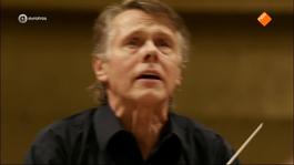Close Up - Dirigent Maris Janssons - De Muziek Heeft Altijd Gelijk