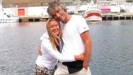 Ik Vertrek - Laurens & Brigitte