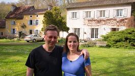 Ik Vertrek - Bouwe & Tessa