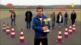 De Allerslechtste Chauffeur Van Nederland - Aflevering 5 - Seizoen 2