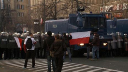 Vpro Tegenlicht - Aanvalluh! Over Poolse Hooligans En Oekraïense Corruptie Rond Het Ek 2012
