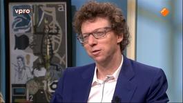 Vpro Boeken - Arnon Grunberg