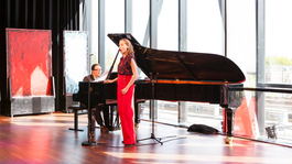 Vpro Vrije Geluiden - Michael Gees & Anna Lucia Richter, Lula Pena, Ragazze Quartet & Kapok