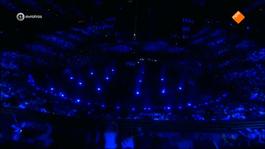 Eurovisie Songfestival - Eurovisie Songfestival 2016 Halve Finale