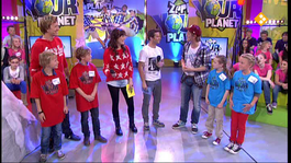 Zapplive - Z@pp Your Planet