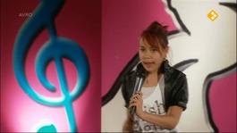 Junior Songfestival - Back In Time: Rachel