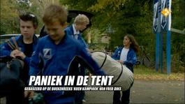 Koen Kampioen - Paniek In De Tent