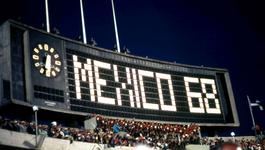Andere Tijden - Dood En Spelen. De Olympische Spelen Van Mexico 1968
