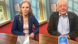 Vpro Boeken - Piet Schrijvers, Ruth Lasters