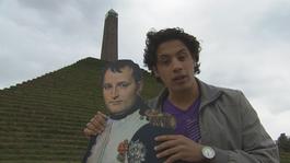 Het Klokhuis - Canon - Napoleon