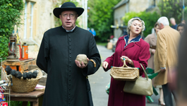 Father Brown The Devil's Dust
