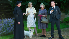 Father Brown - The Face Of Death
