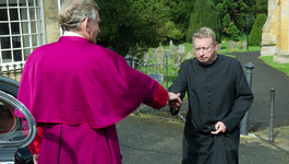 Father Brown The Blue Cross