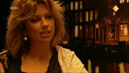 De Nachtzoen - Fabienne De Vries