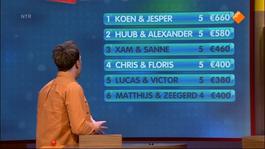 Beste Vrienden Quiz - Aflevering 114