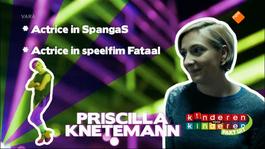Kinderen Voor Kinderen - Priscilla Knetemann