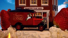 Taarten Van Abel - Teuntje